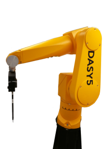 DASY5