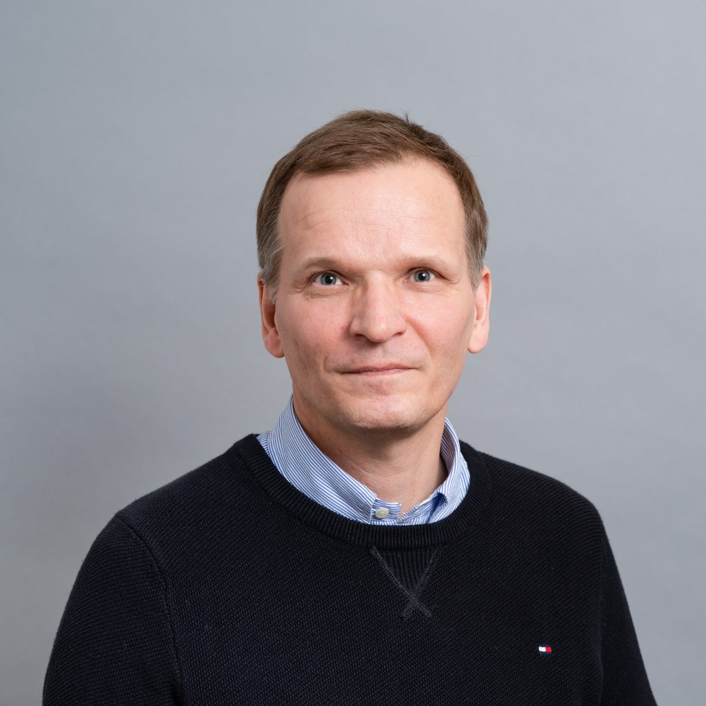 Verkotan Company From The Inside: Interview with Jöns Tuomaranta