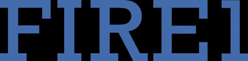 FIRE1 Logo