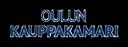 Oulun Kauppakamari Logo