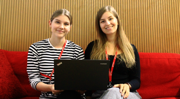 Verkotan Company From the Inside: Interview with our Sales & Marketing Trainees
