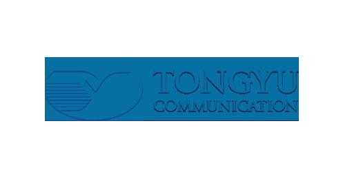 TONGYU Logo