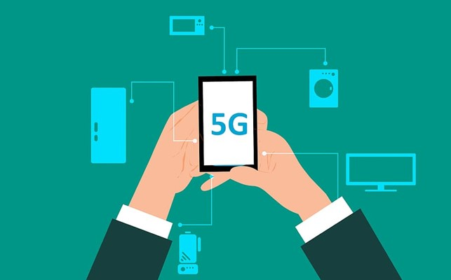 Picture of 5G SAR