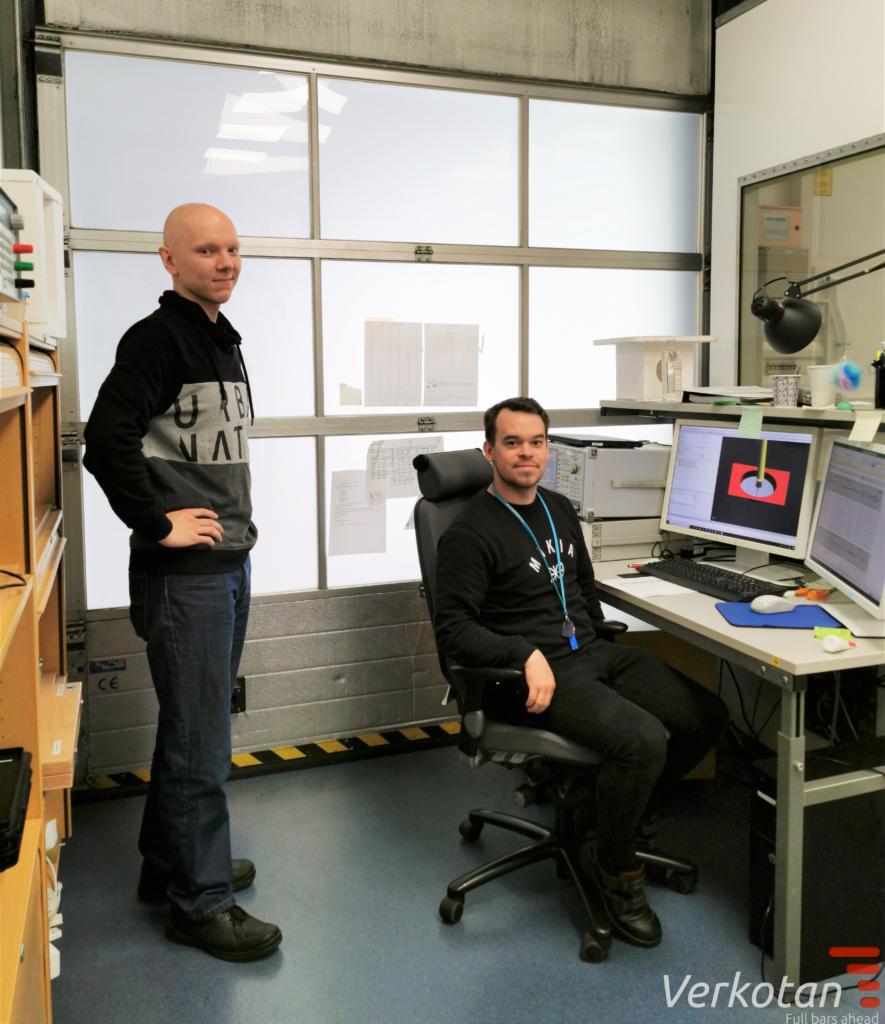 Meet Arttu & Jesper — Interview with SAR Trainees