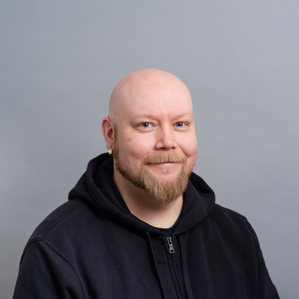 Meet Mikko Mattila, Wireless Performance Test Engineer